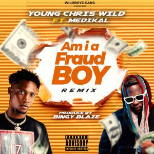 Am I a Fraud Boy (Remix) (Explicit)
