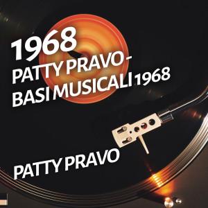 Album Patty Pravo - Basi musicali 1968 from Patty Pravo