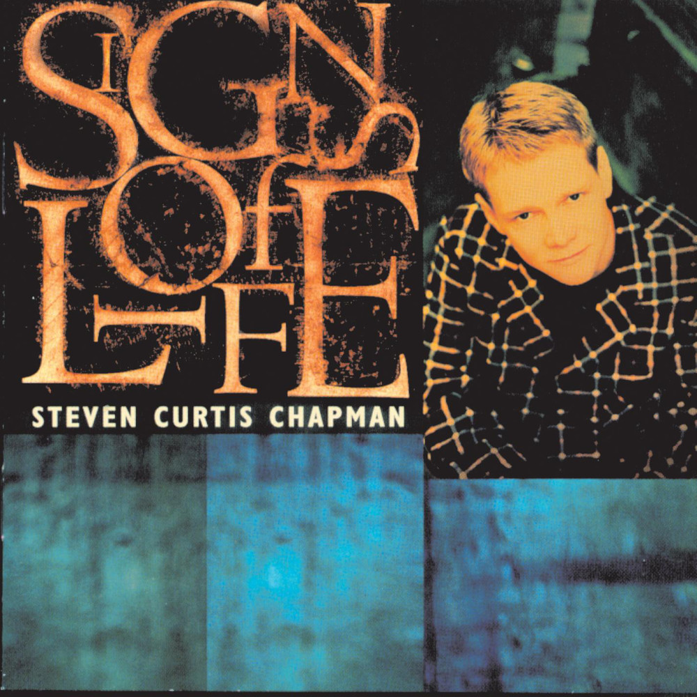 Hold On To Jesus 1996 Steven Curtis Chapman