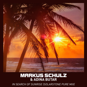 Album In Search of Sunrise from Markus Schulz