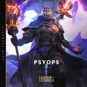 Album PsyOps - 2020 from League Of Legends