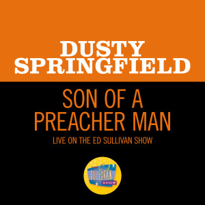 Album Son Of A Preacher Man from Dusty Springfield
