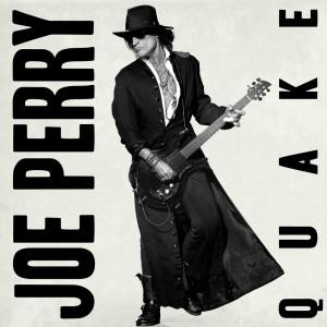 Joe Perry的專輯Quake