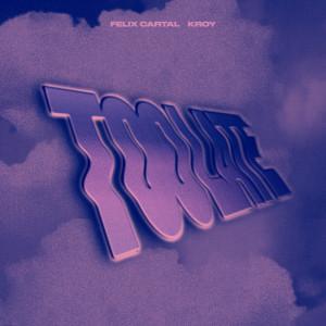 Album Too Late from Felix Cartal