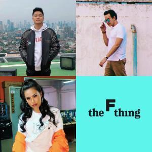 The F Thing dari Kamasean