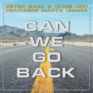 Album Can We Go Back (feat. Marta Uriona) from Chris Odd