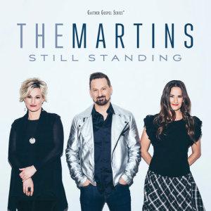 Album Still Standing from The Martins