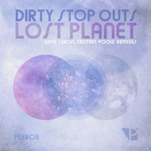 Album Lost Planet from Dirty Stop Outs