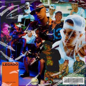 J Alvarez的專輯Legado (Explicit)
