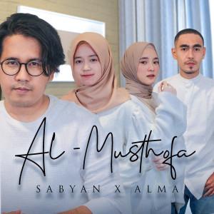 Album Al-Musthofa from Sabyan