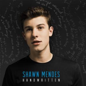 Album Handwritten from Shawn Mendes