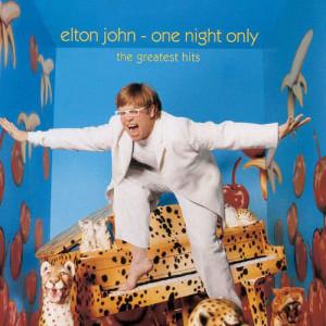 Elton John的專輯One Night Only
