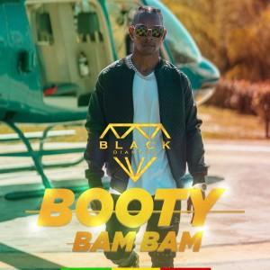 Album Booty Bam Bam from Black Diamond