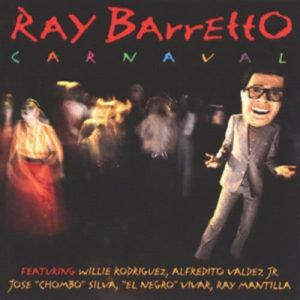 Carnaval 1973 Ray Barretto