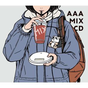 AAA的專輯AAA MIX CD