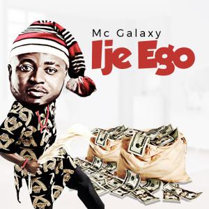 Album Ije Ego from MC Galaxy