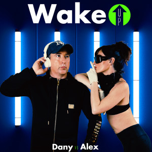 Album Wake Up from Dany