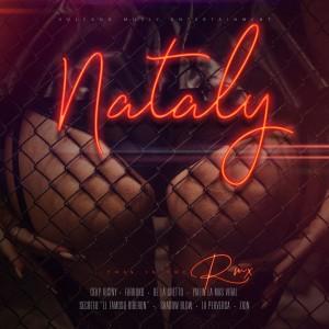 Farruko的專輯Nataly (Remix) (Explicit)