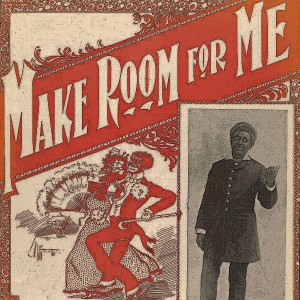 Album Make Room For Me from Louis Armstrong