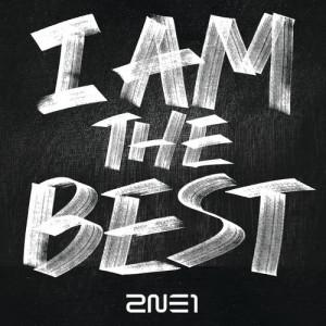 2NE1的專輯I Am The Best