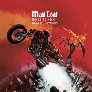 Bat Out Of Hell 2016 Meat Loaf
