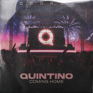 Quintino的專輯Coming Home