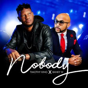 Album Nobody from Banky W