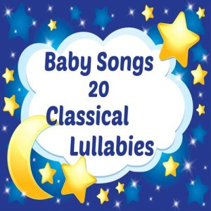 Baby Songs Orchestra的專輯Baby Songs - 20 Classical Lullabies