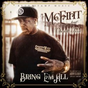 Album Bring Em All (feat. Cherell Terri) from MC Eiht