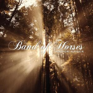 Band of Horses的專輯Knock Knock