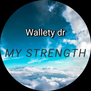 Album My Strength from Wallety dr