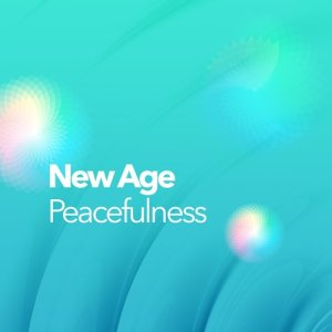 Album New Age Peacefulness from New Age