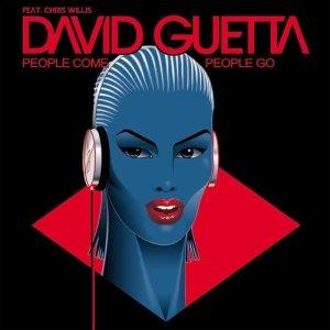 David Guetta的專輯People Come People Go