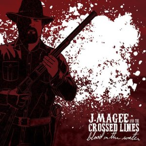 Listen to What Tomorrow Might Bring song with lyrics from J.Magee and the Crossed Lines