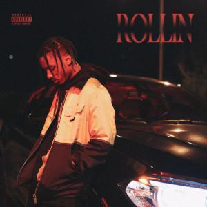 Album Rollin from Ryan Trey