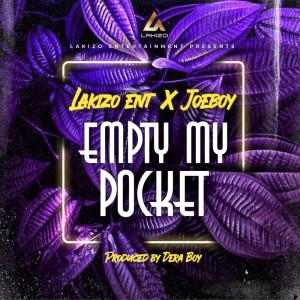 Album Empty My Pocket from Joeboy