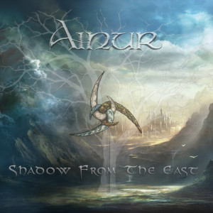 Album Shadow From The East from Ainur