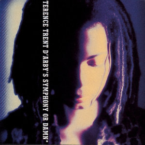 Album Symphony Or Damn from Terence Trent D'Arby