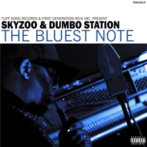 Album The Bluest Note from Skyzoo