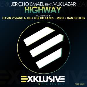 Album Highway (feat. Vuk Lazar) from Vuk Lazar