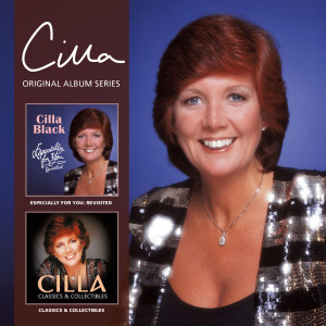 Album Especially For You: Revisited / Classics & Collectibles from Cilla Black