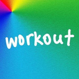 Lauv的專輯~WORK OUT W LAUV~