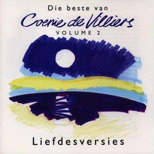 Album Liefdesversies from Coenie De Villiers