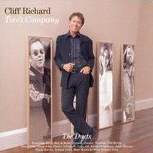 Cliff Richard的專輯Two's Company - The Duets