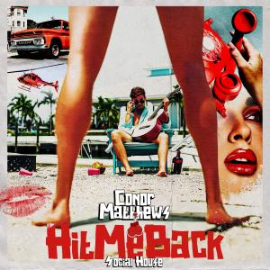 Album Hit Me Back (feat. Social House) from Social House