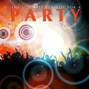 Studio Players的專輯The Ultimate Playlist for a Party (Explicit)