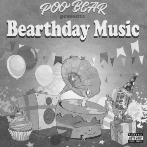 Poo Bear的專輯Hard 2 Face Reality