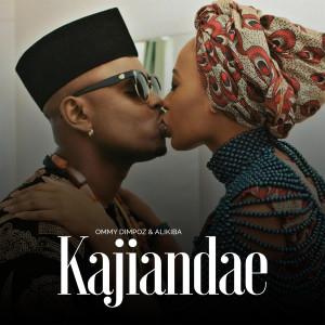Album Kajiandae from Ommy Dimpoz