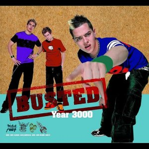 Busted的專輯Year 3000