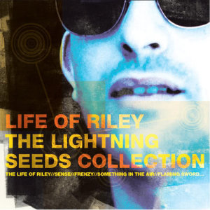 Album Life Of Riley - The Lightning Seeds Collection from The Lightning Seeds